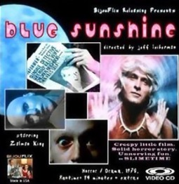 {Photo 4 de Blue Sunshine}
