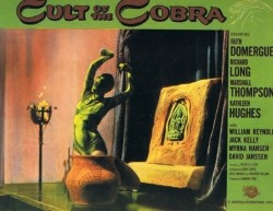 {Photo 2 de Cult of the Cobra}
