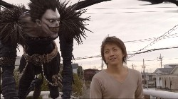 {Photo 2 de Death Note}