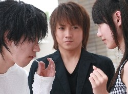 {Photo 2 de Death Note: The Last Name}
