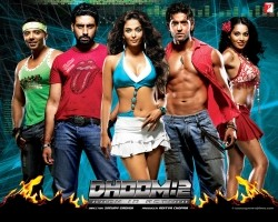 {Photo 1 de Dhoom 2}