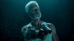 {Photo 2 de Don't Breathe}