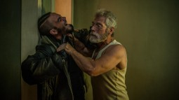 {Photo 4 de Don't Breathe}