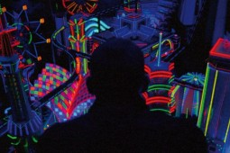 {Photo 3 de Enter the Void}
