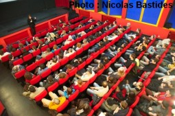 {Photo 2 de Festival des Maudits Films 2011}
