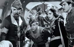 {Photo 1 de Flash Gordon - le soldat de l'espace}