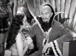 {Photo 4 de Flash Gordon - le soldat de l'espace}