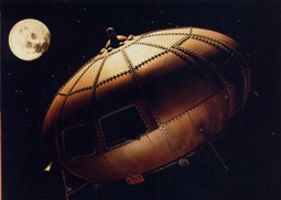{Photo 3 de Flesh Gordon}