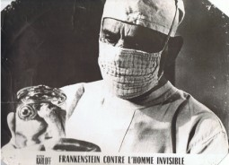 {Photo 2 de Frankenstein 1970}