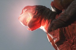 {Photo 4 de Gamera The Brave}
