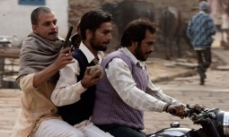 {Photo 3 de Gangs of Wasseypur}