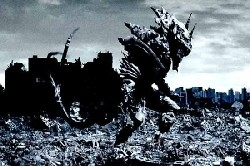 {Photo 2 de Godzilla Final Wars}