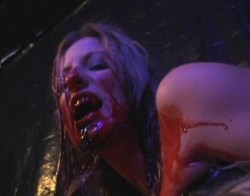 {Photo 4 de Gothic Vampires From Hell : Battle of the Hands}