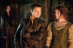 {Photo 1 de Hansel et Gretel, Witch Hunters}