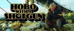 {Photo 2 de Hobo With A Shotgun}