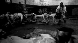 {Photo 3 de Human Centipede II : full sequence}