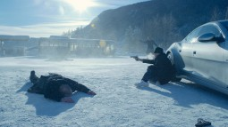 {Photo 1 de In order of disappearance}