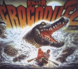{Photo 3 de Killer Crocodile 1 & 2}