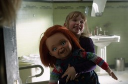 {Photo 2 de La Malédiction de Chucky}