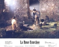 {Photo 1 de La Rose Ecorch�e}