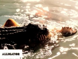 {Photo 2 de Le Grand Alligator}