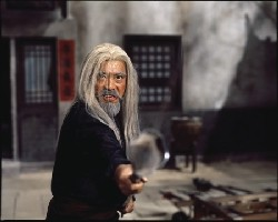 {Photo 3 de Le Professeur de Kung-Fu}
