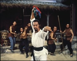 {Photo 4 de Le Professeur de Kung-Fu}
