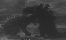 {Photo 3 de Le Retour de Godzilla}