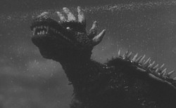 {Photo 4 de Le Retour de Godzilla}