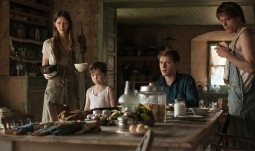 {Photo 4 de Le secret des Marrowbone}