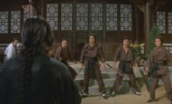 {Photo 4 de Les Disciples de Shaolin}