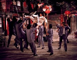 {Photo 3 de Mad Monkey Kung-Fu}
