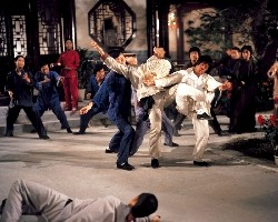 {Photo 4 de Mad Monkey Kung-Fu}