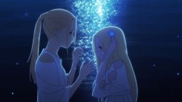 {Photo 1 de Maquia : when the Promised Flower Blooms}