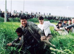 {Photo 3 de Memories of Murder}