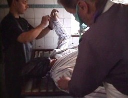 {Photo 3 de Orozco the embalmer}