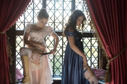 {Photo 2 de Pride + Prejudice + zombies}