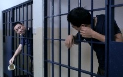 {Photo 4 de Prison On Fire 2}