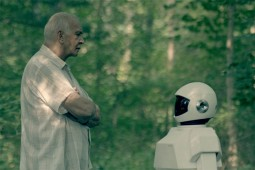 {Photo 1 de Robot And Frank}