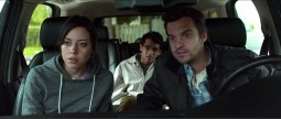 {Photo 1 de Safety Not Guaranteed}