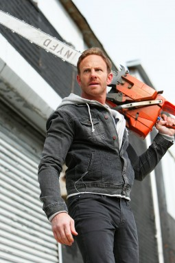 {Photo 2 de Sharknado 2}