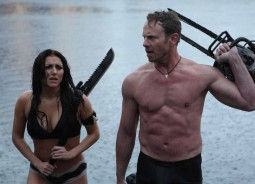 {Photo 1 de Sharknado 3 : Oh Hell No !}