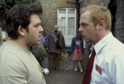 {Photo 1 de Shaun of the Dead}