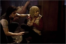 {Photo 1 de Silent Hill 2 : Revelation 3D}