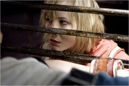{Photo 4 de Silent Hill 2 : Revelation 3D}