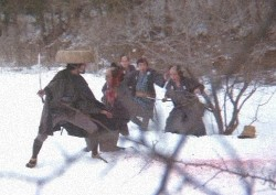 {Photo 2 de Slaughter in the Snow}
