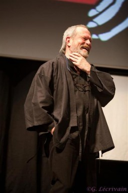 {Photo 1 de Terry Gilliam : interview}
