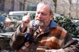 {Photo 2 de Terry Gilliam : interview}