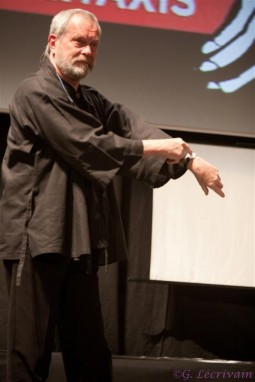 {Photo 4 de Terry Gilliam : interview}