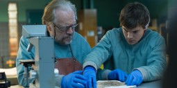 {Photo 4 de The autopsy of Jane Doe}